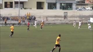 Τριγλία Ραφήνας - Εθνικός 1-0: Οι καλύτερες φάσεις και το γκολ