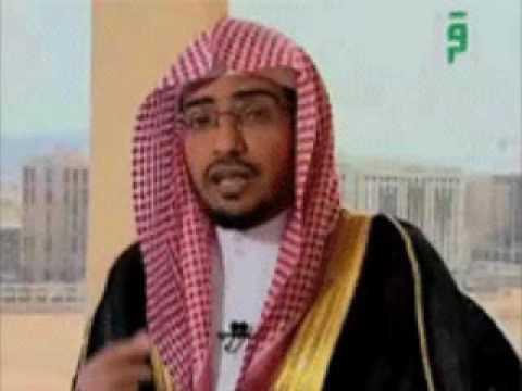 محاظرة خواطر إيمانية للشيخ صالح عواد المغامسي – 4 من 7