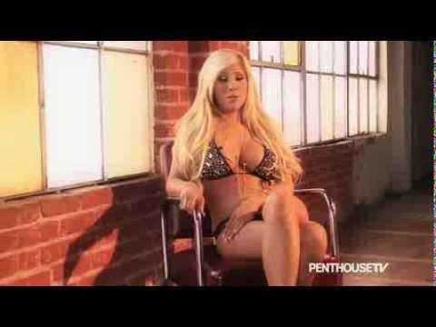 Penthouse Pet Tasha Reign – Penthouse TV Promo