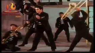 Elvis Presley - Jailhouse Rock.