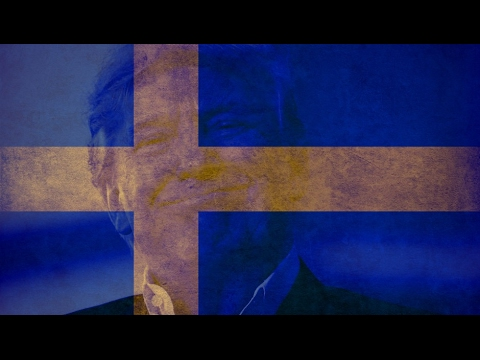 The Truth About Sweden (видео)