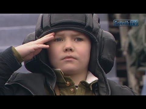 "Александр Сотник: ""АНДРОПУТИНСКИЙ ПЕРИОД"""