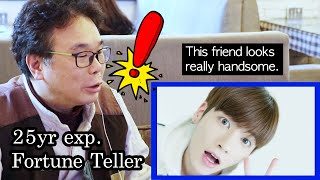 Video Fortune Teller Reaction to TXT and TELLS THEIR FUTURE! (before debut) MP3, 3GP, MP4, WEBM, AVI, FLV Maret 2019
