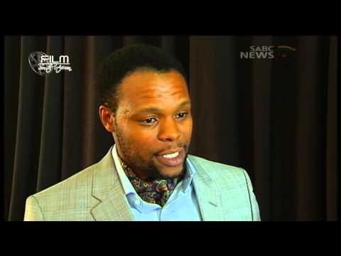 Film SA: Tumisho Masha on Playing Mandela