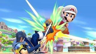 """""""Exploring Footstools"""", a Mario mixclip"""