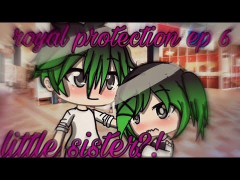 Royal protection ~ ep 6 ~ gacha life ~