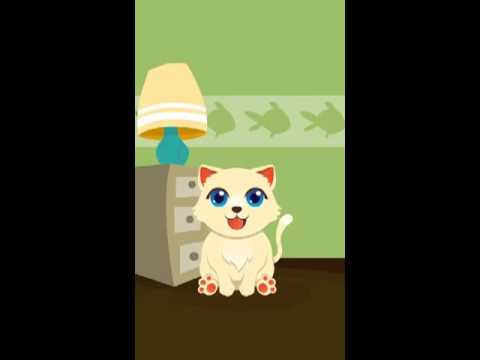 Video of Talking Cat - Kitty Cat