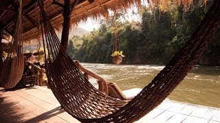 Relax Now: Beautiful THAILAND Chillout and Lounge Mix Del Mar