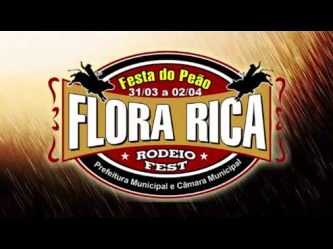 4º Flora Rica Rodeio Fest 2004