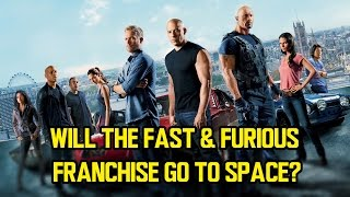 Nonton Will the FAST & FURIOUS franchise go to space? Film Subtitle Indonesia Streaming Movie Download