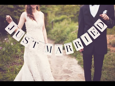 Why Narcissists Get Married So Quickly After We Leave