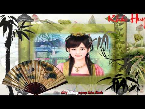 Hoa Cài Mái Tóc Remix - Đào Phi Trường