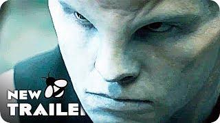 VIDEO: THE TITAN – Trailer