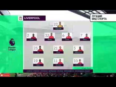 Liverpool vs Everton 3-1 All Goals Highlights 01.04.2017