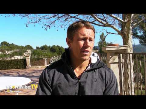Jonny Wilkinson Talks England With Sportsvibe TV