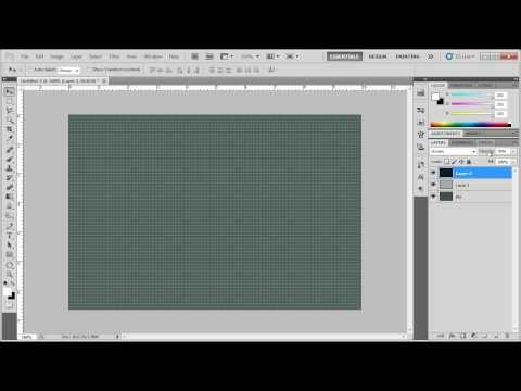 djbeto267 - This quick tutorial is a follow up to my Photoshop - Realistic Folded Paper Text tutorial on how to create the background. Download BG Project File: http://b...