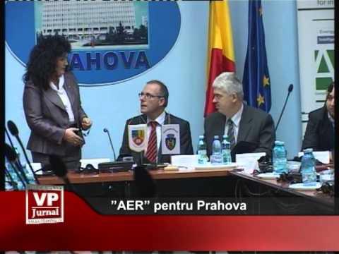 """AER"" pentru Prahova"