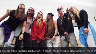 Download Lagu EDFD 441 - Curriculum Rap Mp3