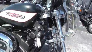 6. 448804 - 2006 Harley Davidson Sportster 1200 Roadster XL1200R - Used Motorcycle For Sale