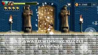 Babylonian Twins Platform Game YouTube video