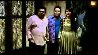 Komedi Horor - Hantu Tanah Kusir - Part 8