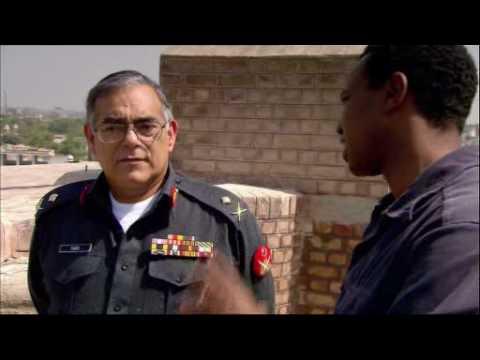 Pakistan's War: On the Front Line - 5 Jan 09 - Part 1
