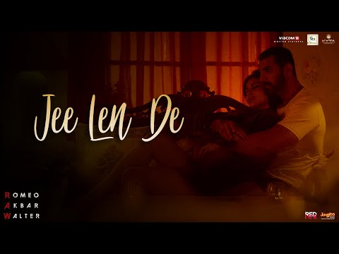 Jee Len De | Full Video | Mohit Chauhan | RAW | John Abraham | Mouni Roy | Jackie Shroff