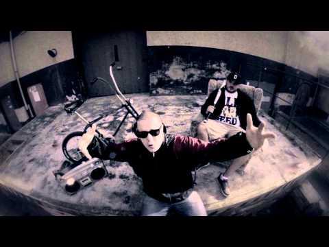 Morlockk Dilemma - Napalmregen Video