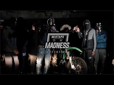 #OFB SJ x Bandokay – Listen Up! (Music Video) | @MixtapeMadness