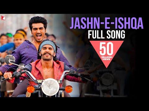 Jashn e ishqa - Gunday (2014)