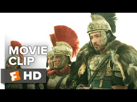 Dragon Blade (Clip 'Meeting on the Battlefield')