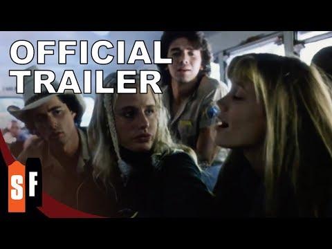 The Final Terror (1983) - Official Trailer