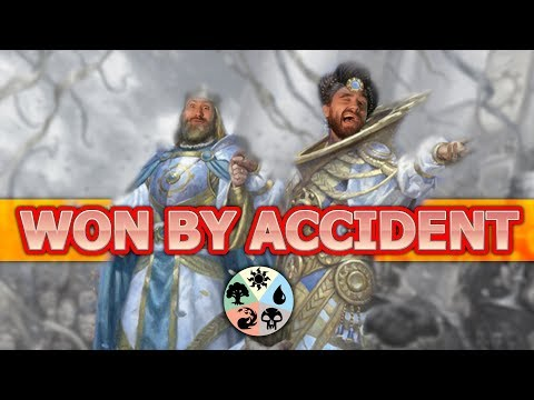 Easiest way to beat Cavalcade decks! Train of Walkers Happily Ever After MTG Arena