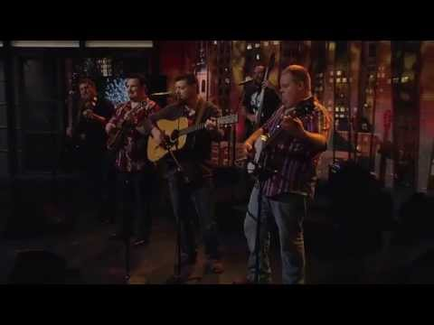 Bluegrass Iconoclasts Shotgun Holler Get Fired Up For Loaded