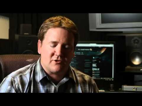 Watch Planetside 2 OST making of, composer Jeff Broadbent