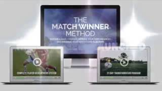 "BUY NOW  GET 60% OFF  SAVE $150  FOR THE NEXT 24 HOURS ONLY PAY $99 - http://www.matchwinnermethod.comDo you want to get all the latest updates and behind the scenes footage? Stay connected on social media!I release tons of content that you won't find on YouTube.First and most importantly...SUBSCRIBE to Progressive Soccer on YouTube: ► http://www.youtube.com/subscription_center?add_user=ProgressiveSoccerNext, hit me up on Facebook:► Join the group: https://www.facebook.com/747642591984051► Like the page: http://www.facebook.com/prosoccertraining► Follow Dylan: http://www.facebook.com/dylantoobyAre you on Instagram? Follow me:► PST: http://www.instagram.com/ProgressiveSoccer► Dylan's Profile: http://www.instagram.com/DylanTooby► @progressivesoccer and @dylantoobyI just started using SnapChat! ADD ME:► My username is: soccertrainingAlso, if you have twitter please Follow me:► http://www.twitter.com/_SoccerTrainer► @_soccertrainerPinterest? LinkedIn? Google+? Follow Me!► Pinterest: http://www.pinterest.com/SoccerTraining► LinkedIn: https://www.linkedin.com/in/progressivesoccertraining?► GooglePlus: https://plus.google.com/118431858178299977158/If you have any questions you'd like to ask me you can:1) Comment on this video2) Send me a message on social media (any of the accounts above)3) Send me an email at info@progressivesoccertraining.com If for some CRAZY reason you still haven't gone to my website…Go to http://www.progressivesoccertraining.com ... and join my email list!I have tons of free training material I want to give you and I send out new emails every week that are guaranteed to make you a better player in a shorter period of time.Get started with this FREE private video titled:► ""10 Advanced Soccer Secrets Your Coach Isn't Showing You""► http://www.progressivesoccertraining.com[ ADD Keywords… ] … what should you do with this info?Are you looking for more soccer training videos?Here are some specific playlists you may find valuable:► Soccer Skills: http://bit.ly/soccer_skills_playlist► Soccer Tricks: http://bit.ly/soccer_tricks_playlist► Soccer Tips: http://bit.ly/soccer_tips_playlist► Soccer Drills: http://bit.ly/soccer_drills_playlist► Soccer Tactics: http://bit.ly/soccer_tactics_playlist ► Soccer Training: http://bit.ly/soccer_training_playlist► Soccer Fitness: http://bit.ly/soccer_fitness_playlist► Soccer Defending: http://bit.ly/soccer_defending_playlist► Soccer Shooting: http://bit.ly/soccer_shooting_playlist► Soccer Ball Control: http://bit.ly/soccer_ballcontrol_playlist► Soccer Dribbling: http://bit.ly/soccer_dribbling_playlist► Soccer Nutrition: http://bit.ly/soccer_nutrition_tips► Soccer Confidence: http://bit.ly/soccer_confidence_playlistPlease SHARE this specific video on social media:*You can use all the SHARE icons below this video to do so quickly. Here's the link for this video: Is it too late to become a pro footballer or pro soccer player ? ► https://youtu.be/TdayEXlciqM[ ADD Keywords… ] … recap the info in this videoPlease remember to Like, Comment, and Subscribe! Most importantly... Get started with this FREE private video titled:► ""10 Advanced Soccer Secrets Your Coach Isn't Showing You""► http://www.progressivesoccertraining.comThanks for watching this video:Is it too late to become a pro footballer or pro soccer player ?"