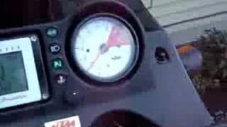 9. 2000 KTM 640 Adventure R