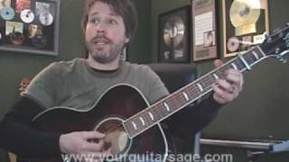 Guitar Lessons - Jesus, Take the Wheel by Carrie Underwood - cover Beginners Acoustic songs