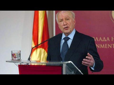 Νίμιτς:Οι προτάσεις μου ενισχύουν την εθνική ταυτότητα της ΠΓΔΜ