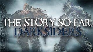 Video The Story So Far | Darksiders (Watch Before Darksiders 3!) MP3, 3GP, MP4, WEBM, AVI, FLV Desember 2018