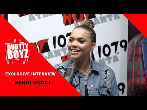 Who Is Renni Rucci?
