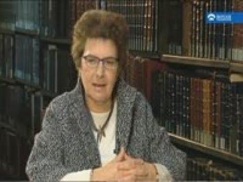 Βιβλιοβούλιο : Καλεσμένη η 'Ολγα Κατσιαρδή   (04/03/2019)