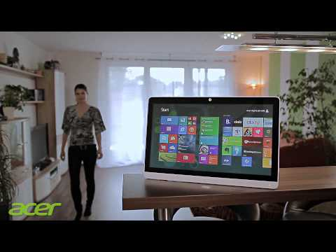 Acer Aspire ZC-606 All-In-One PC