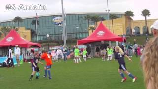 2013 Kick It 3v3 World Championship - NUFA (Video set as Private)