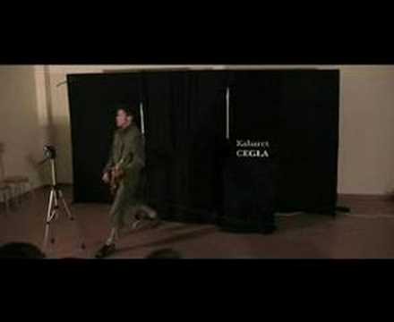 Kabaret Cegła - Aparat