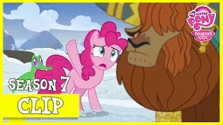 """MLP: Friendship Is Magic Season 7Episode: Not Asking for TroubleWatch in 720p!---Blog: http://letupitahd.blogspot.comFacebook: https://www.facebook.com/Letupita725HDTwitter: https://twitter.com/Letupita725HD---Copyright Disclaimer Under Section 107 of the Copyright Act 1976, allowance is made for """"fair use"""" for purposes such as criticism, comment, news reporting, teaching, scholarship, and research. Fair use is a use permitted by copyright statute that might otherwise be infringing. Non-profit, educational or personal use tips the balance in favor of fair use."""