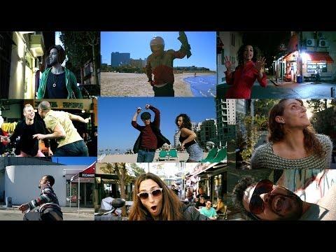 Happy Tribute - We are from Tel Aviv / Kino Kitchen Studio
