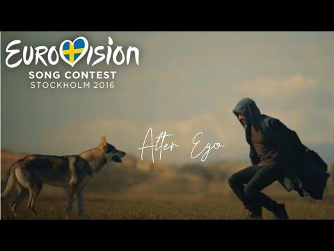 Alter Ego (Eurovision Cyprus 2016)