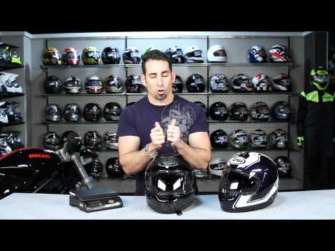 arai corsair v race carbon - Arai Corsair V Race Carbon Helmet Review http://www.revzilla.com/motorcycle/arai-corsair-v-race-carbon-helmet?utm_source=youtube.com&utm_medium=description&u...