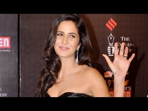 What Katrina Kaif Thinks Of Her Rival Actress